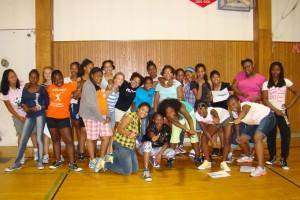 Eureka 1st cohort summer