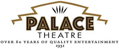 Palace Logo - bronze