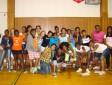 1st Cohort of Eureka! girls