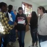 Puzzle Hunt Girls Inc-Mentoring